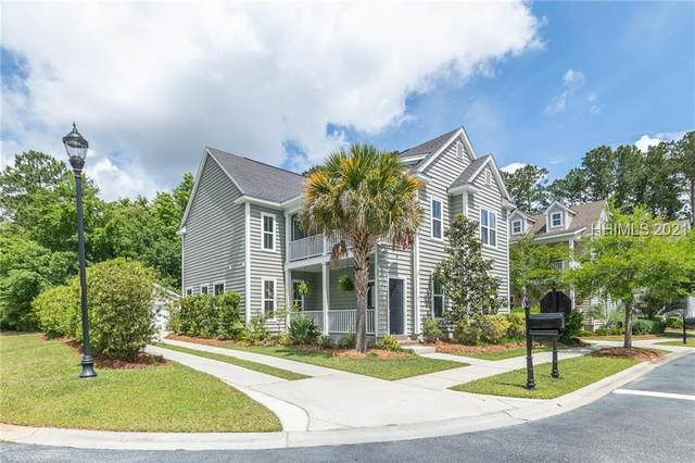 8 Hickory Knob Court, Bluffton, SC 29910 (MLS #413874) :: Hilton Head Real Estate Partners