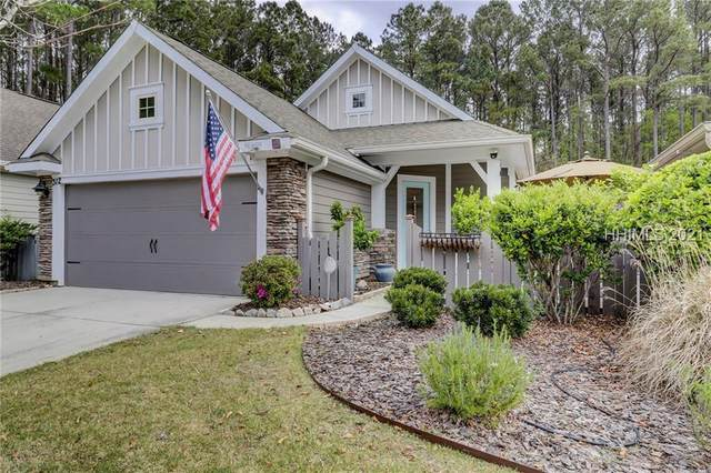312 Hampton Lake Crossing, Bluffton, SC 29910 (MLS #413875) :: The Bradford Group