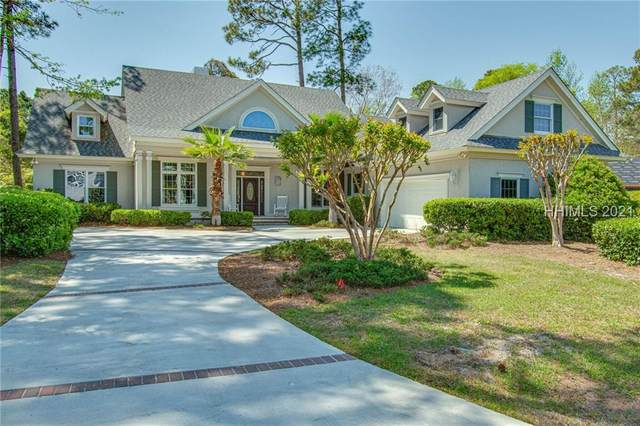 365 Fort Howell Drive, Hilton Head Island, SC 29926 (MLS #413884) :: The Sheri Nixon Team