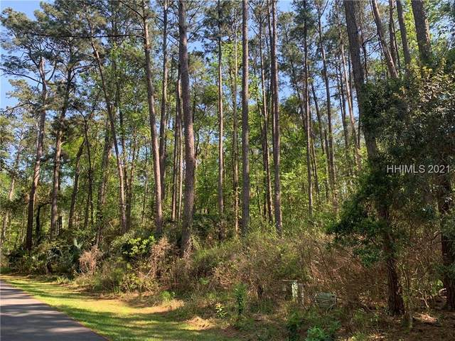 5 Deer Run Lane, Bluffton, SC 29910 (MLS #413893) :: The Sheri Nixon Team