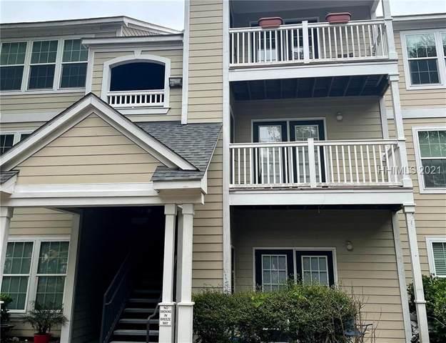 100 Kensington Boulevard #1015, Bluffton, SC 29910 (MLS #413895) :: Hilton Head Real Estate Partners
