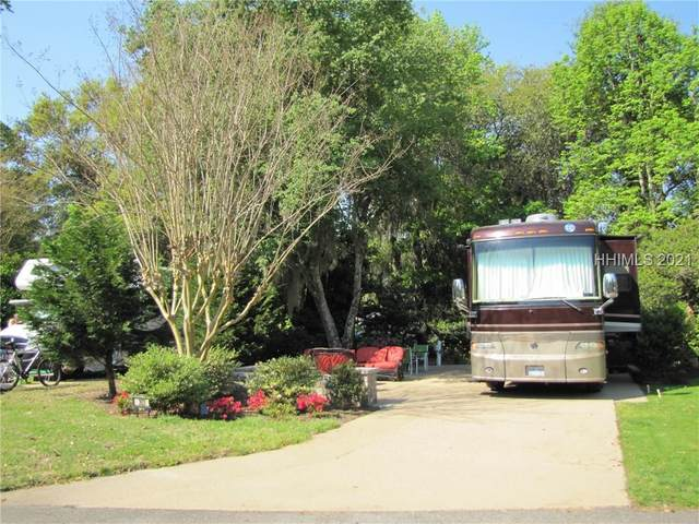 133 Arrow Road, Hilton Head Island, SC 29928 (MLS #413906) :: The Bradford Group