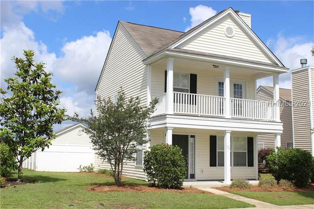 506 Westwater Lane, Bluffton, SC 29909 (MLS #413908) :: Collins Group Realty