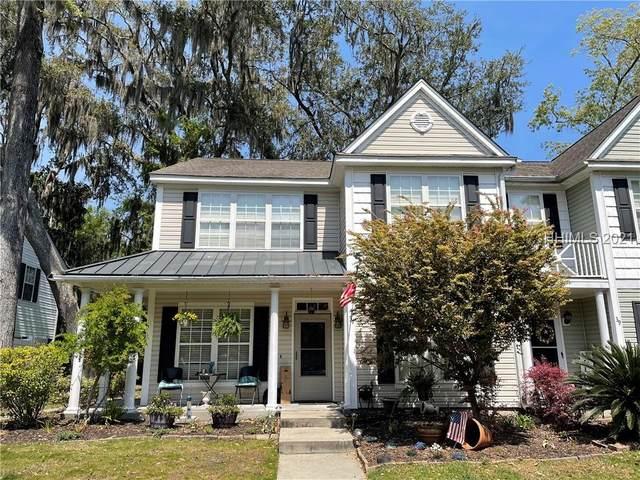 37 Regent Ave, Bluffton, SC 29910 (MLS #413913) :: Colleen Sullivan Real Estate Group