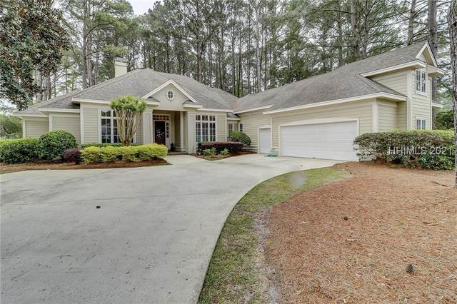 120 Belfair Oaks Boulevard, Bluffton, SC 29910 (MLS #413920) :: The Alliance Group Realty