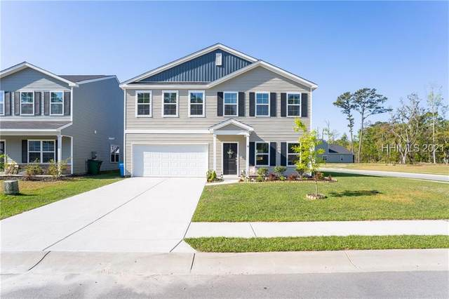 18 Chestnut Street, Beaufort, SC 29906 (MLS #413943) :: The Bradford Group