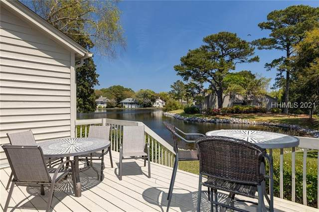 8 Spartina Court #2622, Hilton Head Island, SC 29928 (MLS #413964) :: Beth Drake REALTOR®