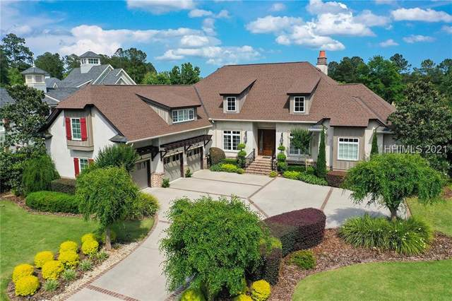 172 Good Hope Road, Bluffton, SC 29909 (MLS #413972) :: Hilton Head Dot Real Estate