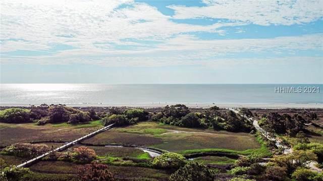 2 Sea Front Lane, Hilton Head Island, SC 29928 (MLS #413977) :: Hilton Head Real Estate Partners