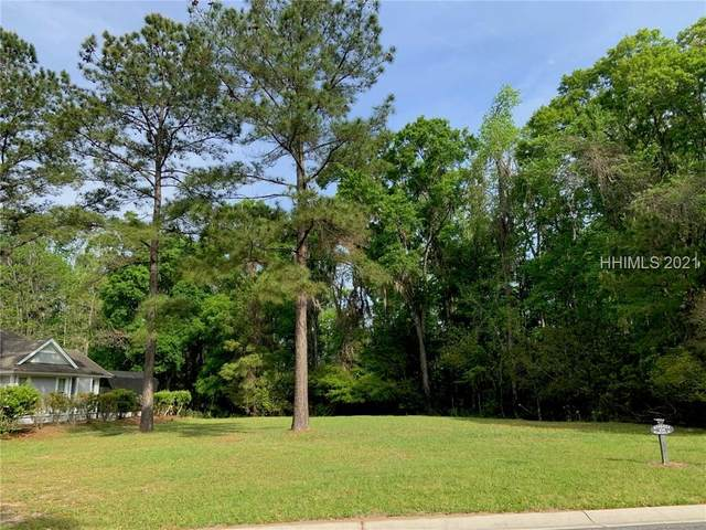 118 Hampton Hall Boulevard, Bluffton, SC 29910 (MLS #413994) :: Hilton Head Dot Real Estate