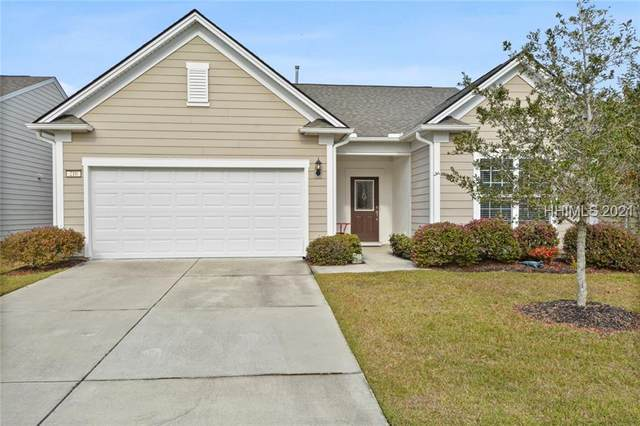 216 Knollwood Court, Bluffton, SC 29909 (MLS #413997) :: Luxe Real Estate Services