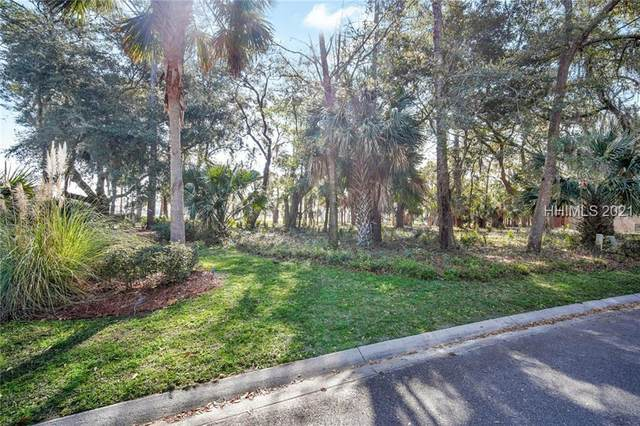 37 Bass Creek Lane, Bluffton, SC 29910 (MLS #414003) :: Luxe Real Estate Services