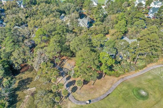 1 Bass Creek Lane, Bluffton, SC 29910 (MLS #414004) :: The Sheri Nixon Team