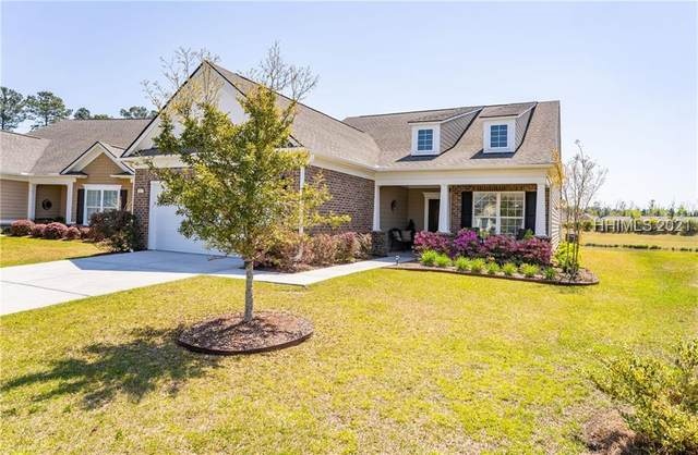 152 Village Green Lane, Bluffton, SC 29909 (MLS #414005) :: The Alliance Group Realty