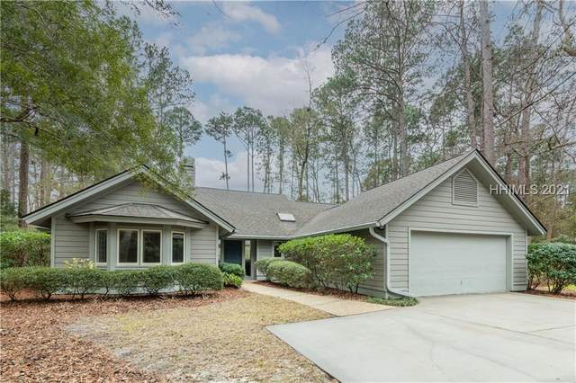 8 Adventure Galley Ln, Hilton Head Island, SC 29926 (MLS #414011) :: Beth Drake REALTOR®