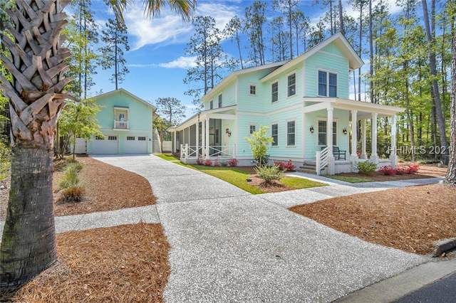 5 Pearl Street, Bluffton, SC 29910 (MLS #414014) :: The Sheri Nixon Team