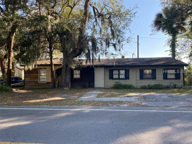 17 Fording Island Road Extension, Hilton Head Island, SC 29926 (MLS #414021) :: The Alliance Group Realty