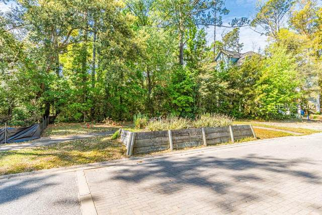 73 Sandcastle Court, Hilton Head Island, SC 29928 (MLS #414022) :: Hilton Head Dot Real Estate