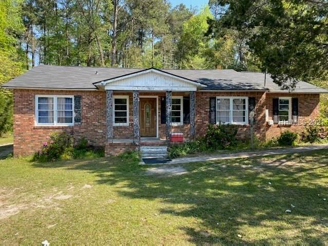 801 Elm Street E, Hampton, SC 29924 (MLS #414023) :: Charter One Realty