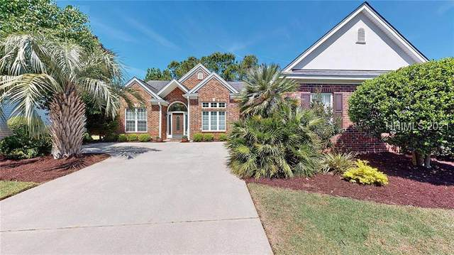 159 Oak Forest Road, Bluffton, SC 29910 (MLS #414037) :: Coastal Realty Group