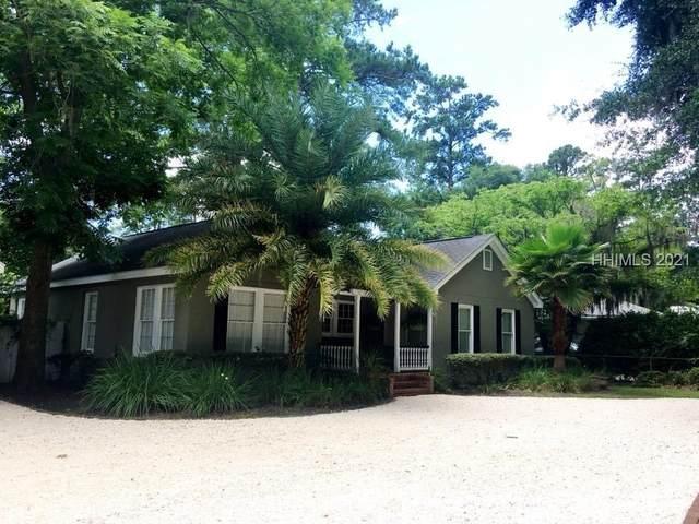 2607 Norwood Avenue, Savannah, GA 31406 (MLS #414048) :: Charter One Realty