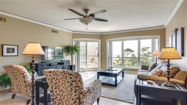 57 Ocean Lane #3402, Hilton Head Island, SC 29928 (MLS #414056) :: The Alliance Group Realty