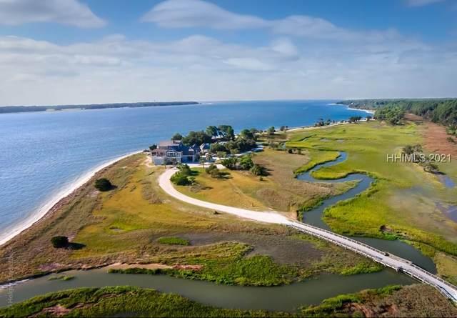 1 Front Light Walk, Daufuskie Island, SC 29915 (MLS #414059) :: Charter One Realty