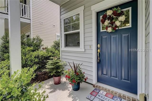 26 Starshine Circle, Bluffton, SC 29910 (MLS #414064) :: Hilton Head Dot Real Estate
