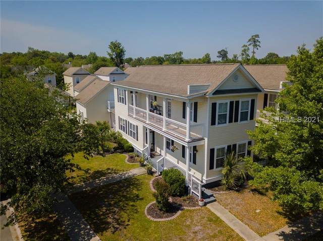 1 Abbey Avenue, Bluffton, SC 29910 (MLS #414075) :: Collins Group Realty