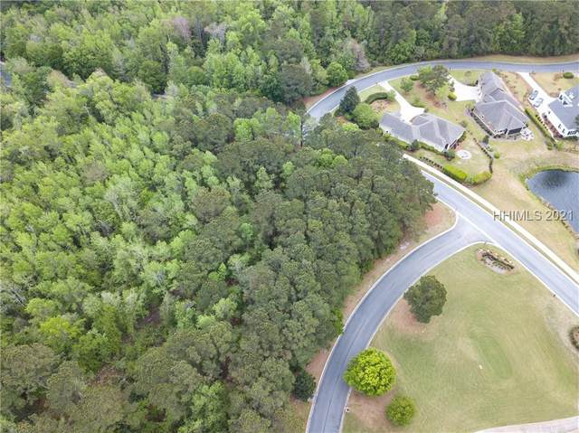 20 Hampton Hall Boulevard, Bluffton, SC 29910 (MLS #414079) :: RE/MAX Island Realty