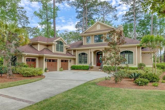 188 Good Hope Road, Bluffton, SC 29909 (MLS #414084) :: The Bradford Group