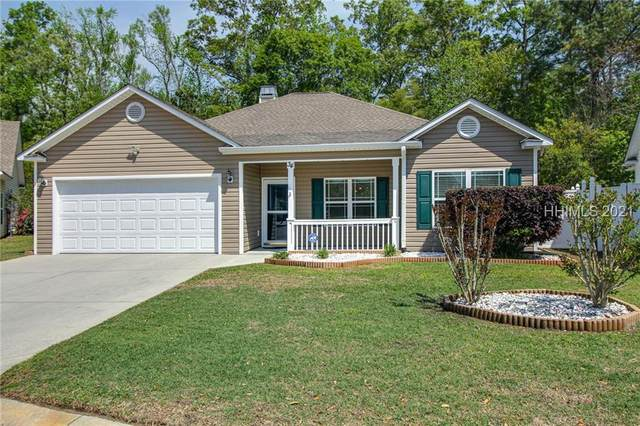 34 Beaumont Court, Bluffton, SC 29910 (MLS #414092) :: Charter One Realty