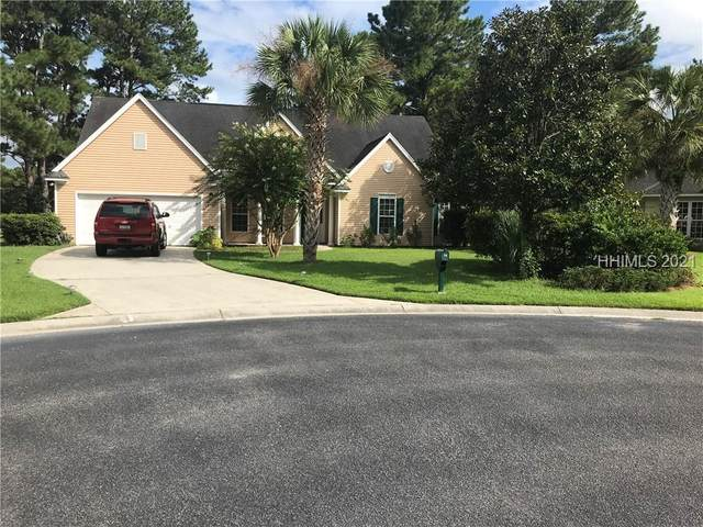14 Stockton Lane, Okatie, SC 29909 (MLS #414093) :: The Bradford Group