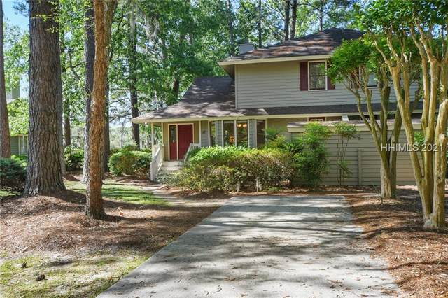 12 Heron Walk, Okatie, SC 29909 (MLS #414096) :: Coastal Realty Group
