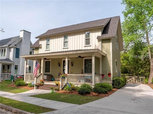 102 Grande Oaks, Beaufort, SC 29906 (MLS #414097) :: Hilton Head Dot Real Estate