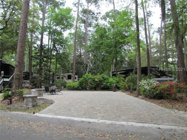 133 Arrow Road, Hilton Head Island, SC 29928 (MLS #414102) :: The Bradford Group