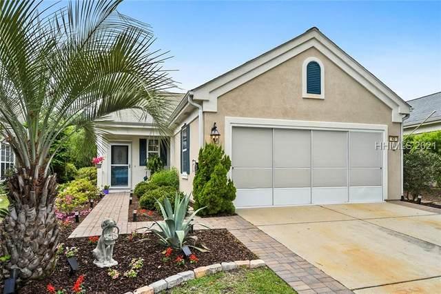 43 Basket Walk Drive, Bluffton, SC 29909 (MLS #414114) :: Hilton Head Dot Real Estate