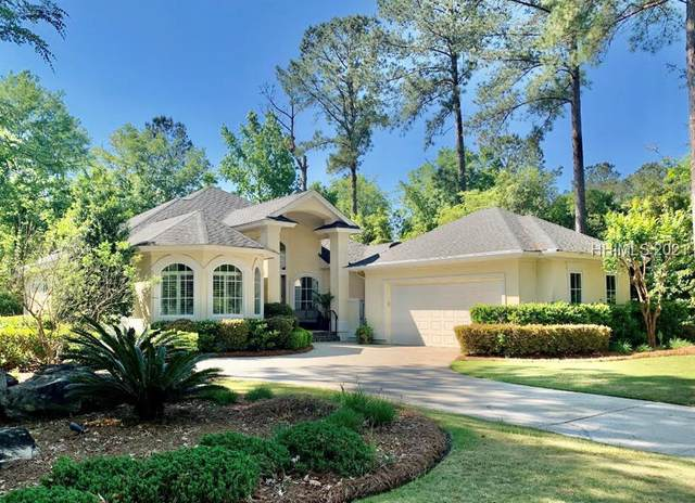 69 Hampton Hall Boulevard, Bluffton, SC 29910 (MLS #414129) :: Hilton Head Dot Real Estate