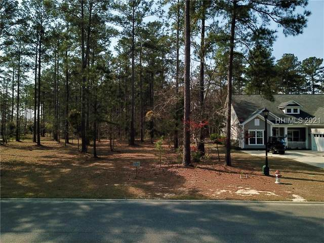 177 Topside W, Hardeeville, SC 29927 (MLS #414139) :: The Bradford Group
