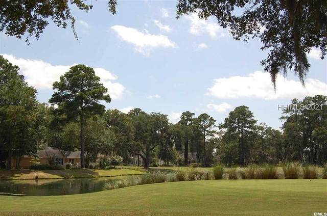 218 Locust Fence Road, Saint Helena Island, SC 29920 (MLS #414151) :: Hilton Head Dot Real Estate