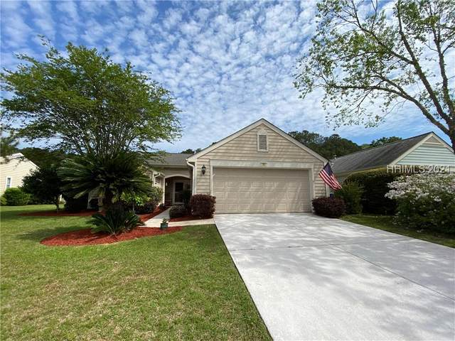 33 Devant Drive E, Bluffton, SC 29909 (MLS #414160) :: The Alliance Group Realty