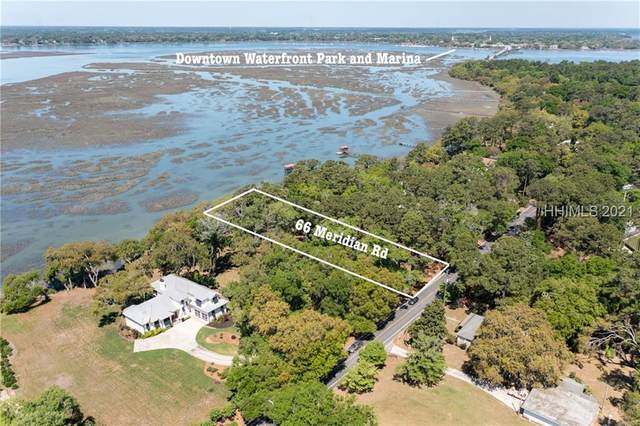 66 Meridian Road, Beaufort, SC 29907 (MLS #414163) :: Hilton Head Dot Real Estate