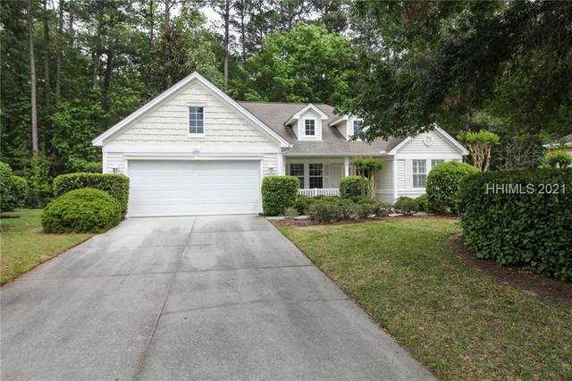 17 Graham Court, Bluffton, SC 29909 (MLS #414166) :: RE/MAX Island Realty