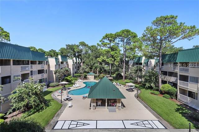 239 Beach City Road #2322, Hilton Head Island, SC 29926 (MLS #414173) :: Hilton Head Real Estate Partners
