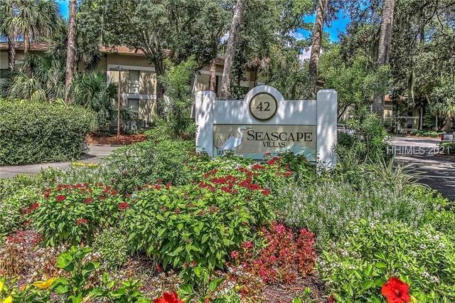 42 S Forest Beach Drive #3060, Hilton Head Island, SC 29928 (MLS #414183) :: Charter One Realty
