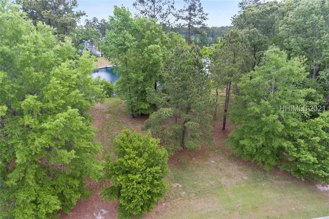 124 Starboard Tack, Hardeeville, SC 29927 (MLS #414196) :: Collins Group Realty