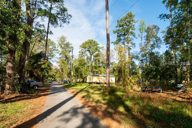21 Luray Street, Bluffton, SC 29910 (MLS #414197) :: Hilton Head Dot Real Estate