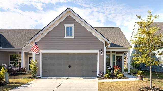 277 Turnberry Woods Drive, Bluffton, SC 29909 (MLS #414212) :: Collins Group Realty