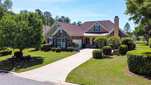 8 Lansmere Place, Bluffton, SC 29910 (MLS #414217) :: The Bradford Group