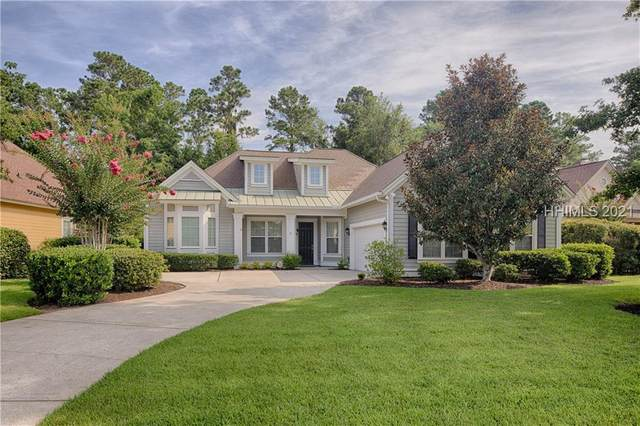 9 Weymouth Circle, Bluffton, SC 29910 (MLS #414224) :: Collins Group Realty